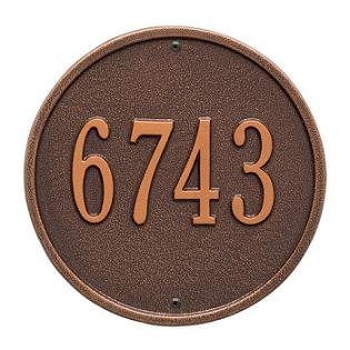 1-Line-9Diameter-Round-Wall-Address-Plaque1-0