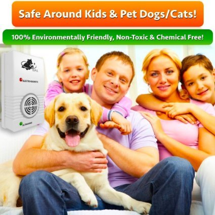 1-Ultrasonic-Pest-Repeller-Repels-Away-Rodents-Mice-Cockroaches-Ants-Spiders-Easy-To-Use-Amazing-100-Money-Back-Guarantee-Best-Pest-Control-Device-For-Indoor-Use-Promotional-Price-Increasing-Soon-0-1