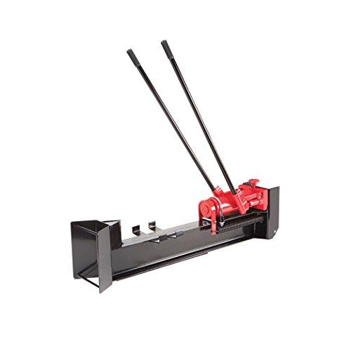 10-Ton-Horizontal-Log-Splitter-Wood-Cutter-Manual-Hydraulic-2-Speed-Wheel-0