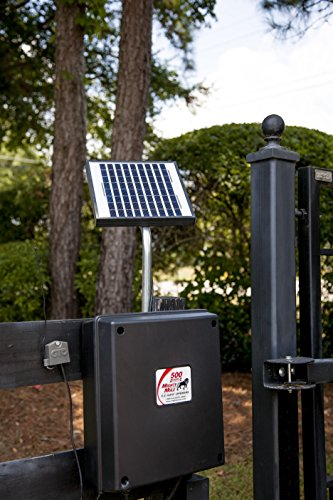 10-Watt-Solar-Panel-Kit-FM123-for-Mighty-Mule-Automatic-Gate-Openers-0-1