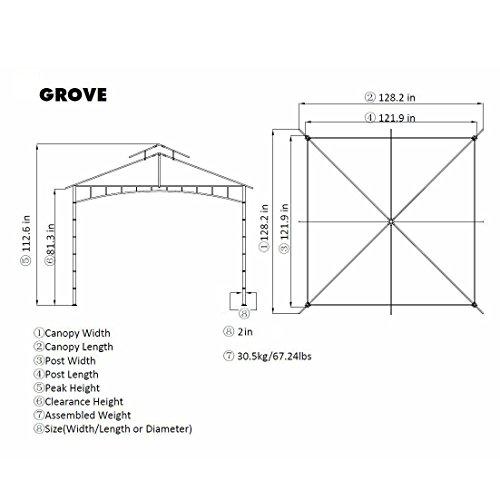 10-x-10-Grove-Patio-Canopy-Gazebo-0-0