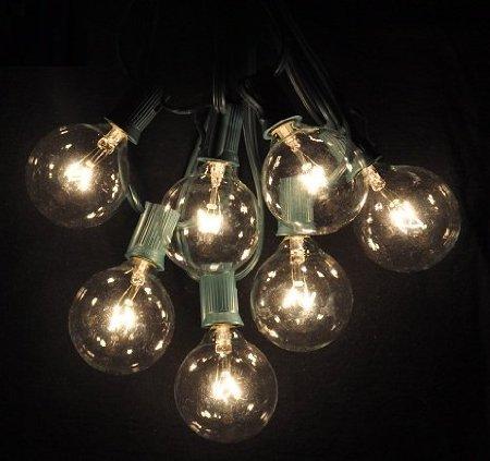 100-Foot-Globe-Patio-String-Lights-Set-of-100-G50-Clear-Bulbs-0