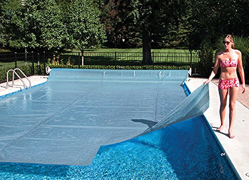 18-x-36-Rectangle-Crystal-Clear-Swimming-Pool-Solar-Heating-Cover-Blanket-16-Mil-0-0