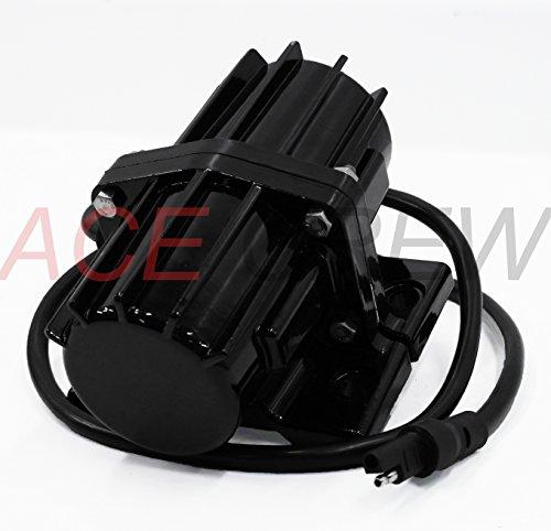 200-LB-Salt-and-Sand-Vibrator-Motor-Spreader-3-Year-Warranty-0-0