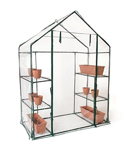 6-Shelf-3-Tier-64-Tall-Walk-In-Greenhouse-by-Trademark-Innovations-0