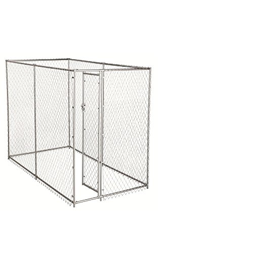 6-ft-x-10-ft-x-6-ft-Chain-Link-Kennel-0