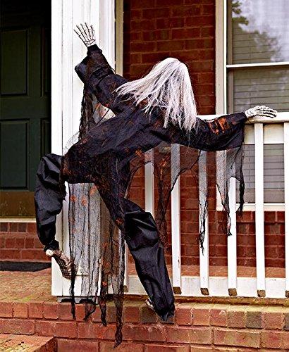 63-Life-Size-Climbing-Zombies-Halloween-Haunted-House-Prop-Decor-0-0
