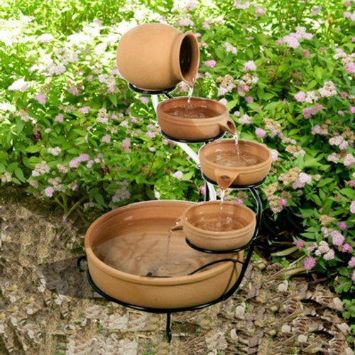 ASC-Terracotta-Sundance-Ceramic-Solar-Water-Fountain-0