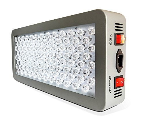 Advanced-Platinum-Series-P300-300w-12-band-LED-Grow-Light-DUAL-VEGFLOWER-FULL-SPECTRUM-0