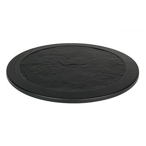 Agio-Cast-Aluminum-Fire-Pit-Burner-Cover-Lazy-Susan-0-0