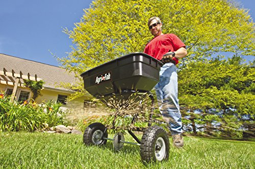 Agri-Fab-100-Pound-Push-Broadcast-Spreader-45-0214-0-0