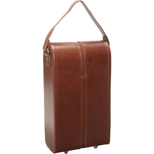 AmeriLeather-Leather-Double-Wine-Case-Holder-0-1