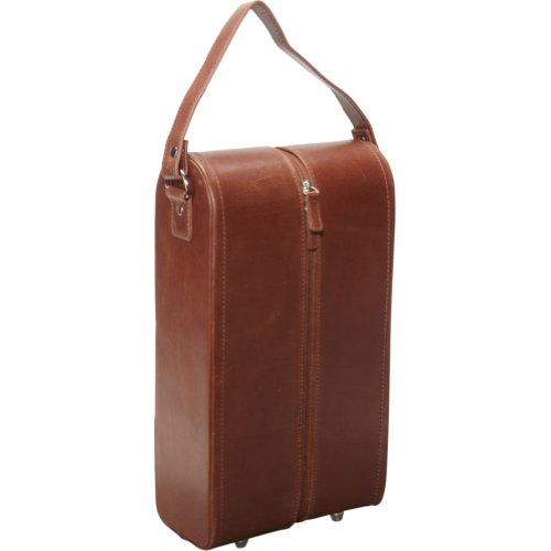 AmeriLeather-Leather-Double-Wine-Case-Holder-0