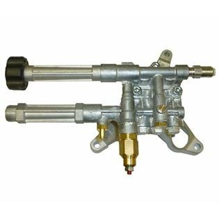 Annovi-Reverberi-AR-Pressure-Washer-Pump-RMW22G24EZ-2400-psi-22-GPM-0