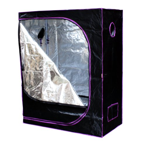 Apollo-Horticulture-48x24x60-Mylar-Hydroponic-Grow-Tent-for-Indoor-Plant-Growing-0