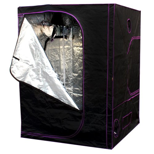 Apollo-Horticulture-60x60x80-Mylar-Hydroponic-Grow-Tent-for-Indoor-Plant-Growing-0