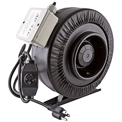 Apollo-Horticulture-8-Inch-740-CFM-Inline-Duct-Fan-with-Built-In-Variable-Speed-Controller-0