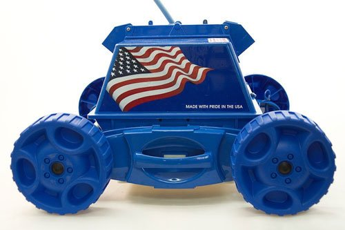 Aquabot-APRVJR-Pool-Rover-Junior-Robotic-Above-Ground-Pool-CleanerColor-May-Vary-0-0