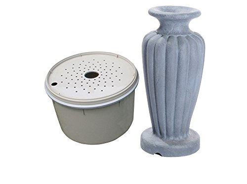 Aquascape-Classic-Greek-Urn-Fountain-Water-Feature-with-Pump-for-Landscape-and-Garden-0-0