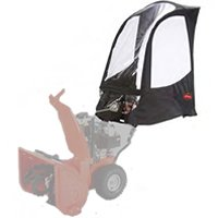 Ariens-724080-Snow-Cab-for-Two-Stage-Snow-Throwers-and-Power-Brushes-0