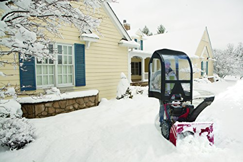 Arnold-Deluxe-Universal-Snow-Thrower-Cab-0-0