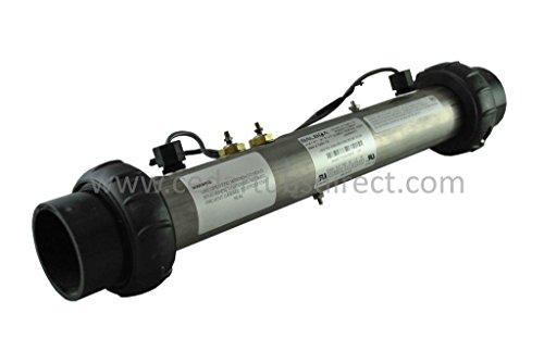 Balboa-4-Kw-Heater-Tube-assembly-with-sensors-PN-58104-0