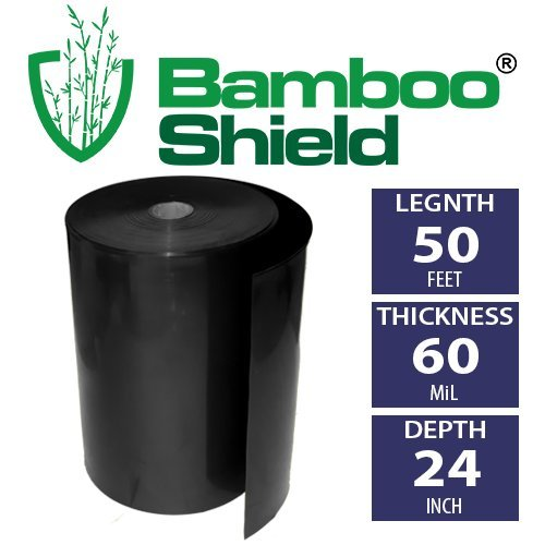 Bamboo-Shield-50-foot-long-x-24-inch-x-60-mil-bamboo-root-barrierwater-barrier-0
