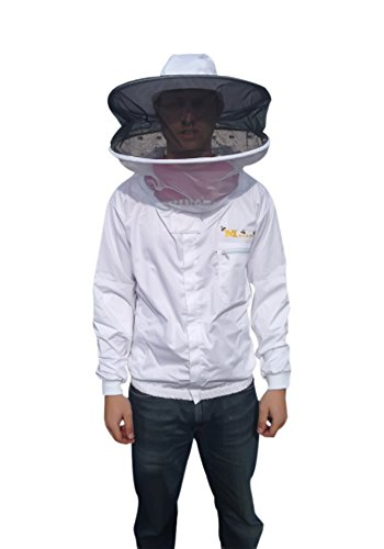 Bee-Champions-Jacket-With-Round-Veil-Medium-0