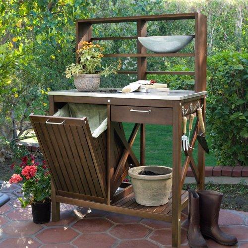 Belham-Living-Winfield-Acacia-Wood-Potting-Bench-0