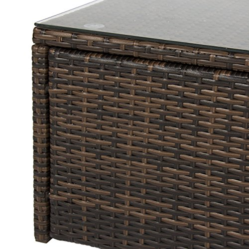 Best-Choice-Products-Outdoor-Wicker-Glass-Top-Coffee-Table-Patio-Garden-Rattan-Furniture-Backyard-0-1
