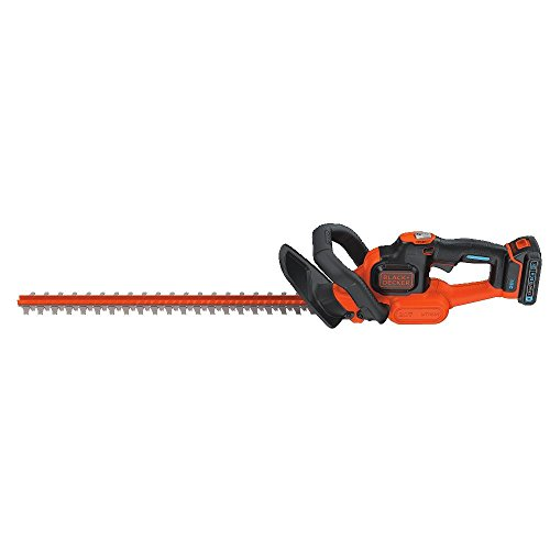 Black-Decker-LHT321BT-Smartech-Max-Lithium-Power-Cut-Hedge-Trimmer-22-0-0