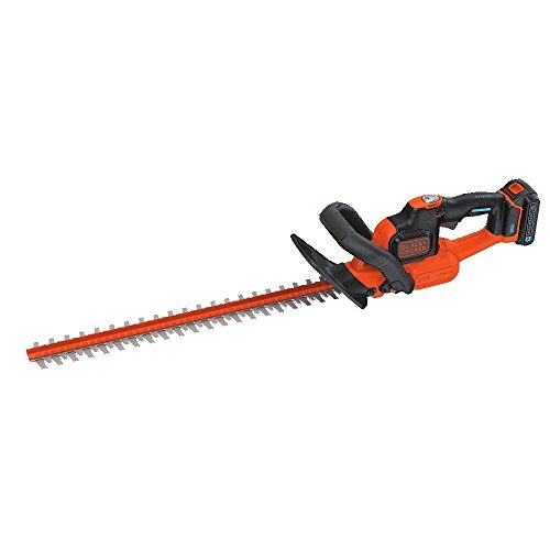 Black-Decker-LHT321BT-Smartech-Max-Lithium-Power-Cut-Hedge-Trimmer-22-0