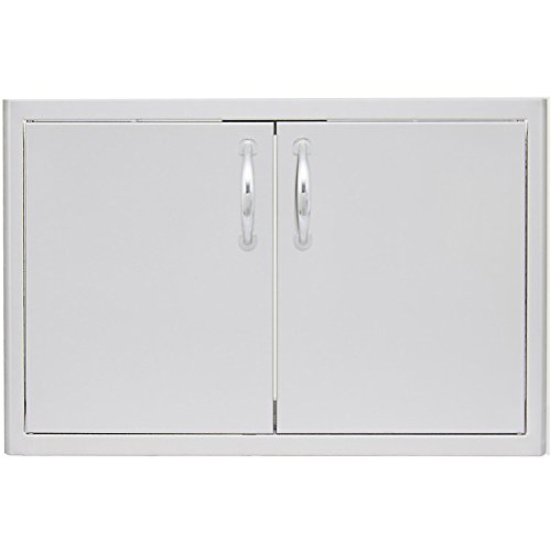Blaze-32-inch-Double-Access-Door-With-Paper-Towel-Holder-Blz-ad32-r-0