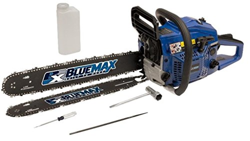 Blue-Max-8901-2-in-1-14-Inch20-Inch-Combination-Chainsaw-in-4-Color-Carton-0-0