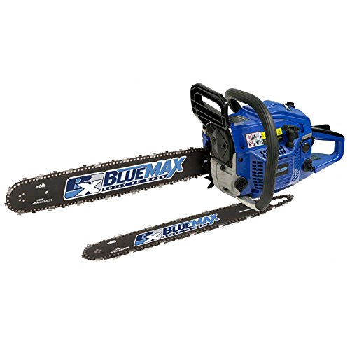 Blue-Max-8901-2-in-1-14-Inch20-Inch-Combination-Chainsaw-in-4-Color-Carton-0