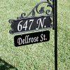 Boardwalk-Reflective-Address-Sign-48-w-name-rider-0-0