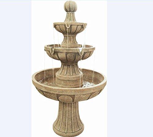 Bond-Y97016-Napa-Valley-45-inch-Fiberglass-Fountain-0