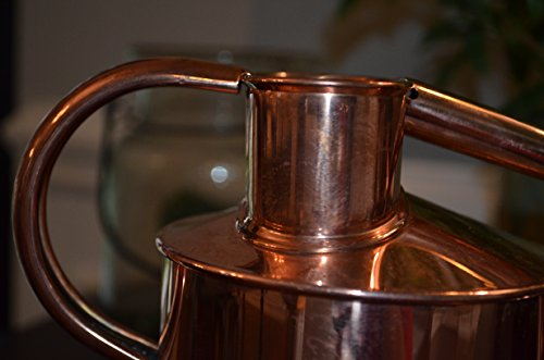 Bosmere-V181-Haws-Indoor-2-Pint1-Liter-Watering-Can-with-Rose-and-Gift-Box-Copper-0-0