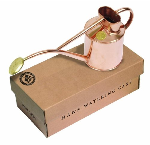 Bosmere-V181-Haws-Indoor-2-Pint1-Liter-Watering-Can-with-Rose-and-Gift-Box-Copper-0