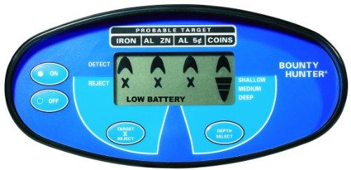 Bounty-Hunter-QSI-Quick-Silver-Metal-Detector-0-0