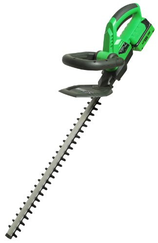 CEL-HT1-HEDGEtrimmer-20-Inch-18-Volt-Lithium-Ion-Cordless-Electric-Dual-Action-Hedge-Trimmer-0