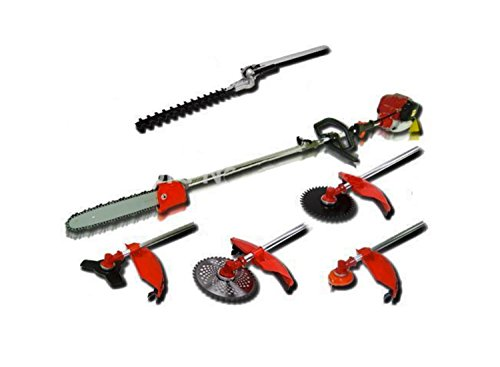 CHIKURA-Multi-brush-cutter-6-in-1-pole-saw-52cc-hedge-trimmer-whipper-snipper-0