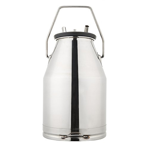 CO-Z-Portable-Bucket-Milker-Milking-Machine-for-Cows-25L-304-Stainless-Steel-0-0