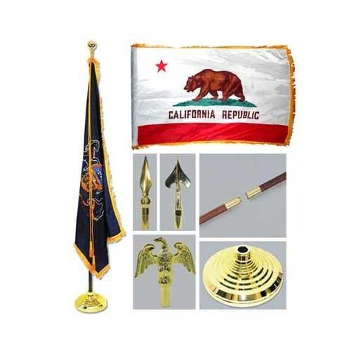 California-3ft-x-5ft-Flag-Flagpole-Base-and-Tassel-0