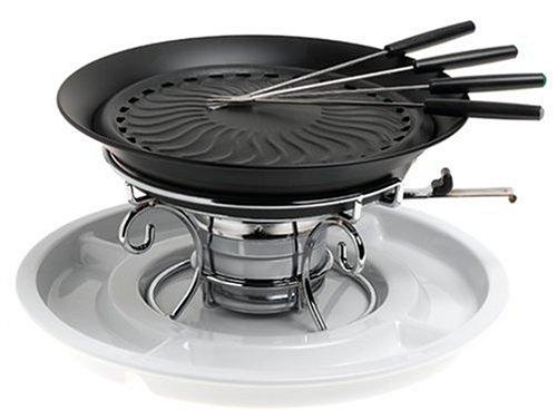 Casa-Moda-Smokeless-Tabletop-Grill-with-Ceramic-Tray-0-0