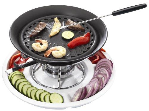 Casa-Moda-Smokeless-Tabletop-Grill-with-Ceramic-Tray-0