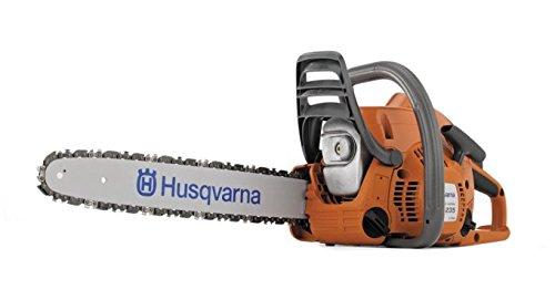 Certified-Refurbished-Husqvarna-240-14-Gas-Powered-Chain-Saw-0