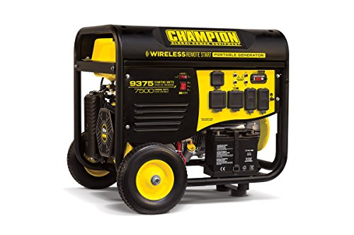 Champion-Power-Equipment-100161-7500-Watt-RV-Ready-Portable-Generator-with-Wireless-Remote-Start-0