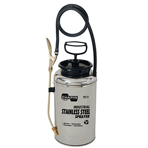 Chapin-1739-2-Gallon-Industrial-Stainless-Steel-Sprayer-0