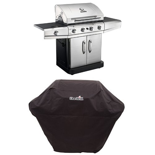 Char-Broil-Classic-4-Burner-Gas-Grill-Cabinet-0